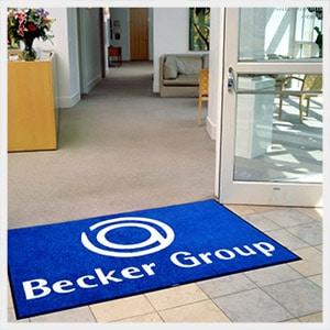 becker logotipo