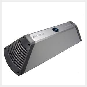 esterilizador de aire