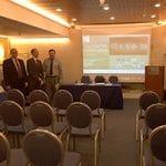 El I Encuentro Empresarial AELMA congregó a más de 100 profesionales