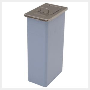 contenedores higiénicos