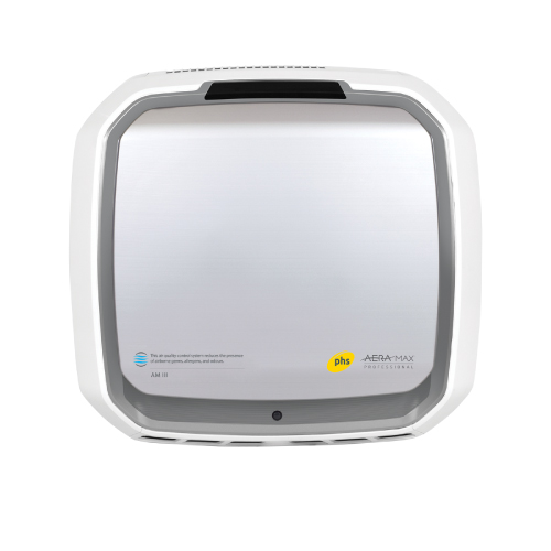Purificador de aire Aeramax pro III PHS Serkonten