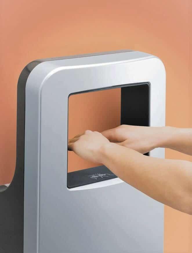 secadores para manos