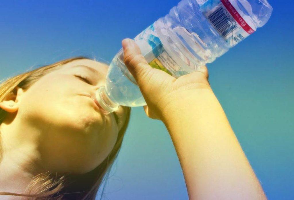 hidratación contra rotavirus
