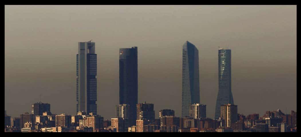 daños causados por respirar aire tóxico
