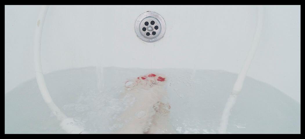 desinfección baños