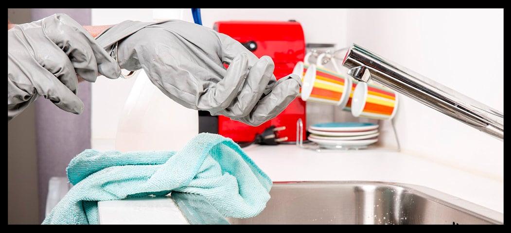 productos de limpieza industriales