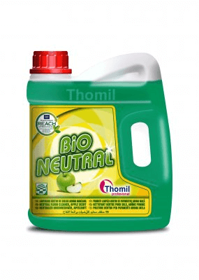 Bio neutral manzana