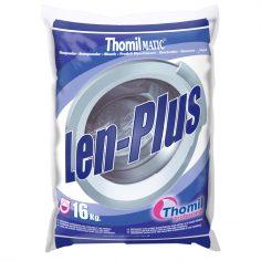 detergente blanqueante len plus 16kg