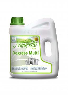 naturell degrass multi