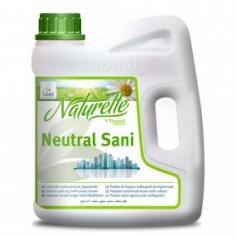 Naturell neutral sani