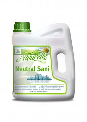 Naturell neutral sani