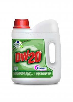 desincrustante acido dw-20