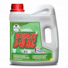 Degrass D-40 Bac