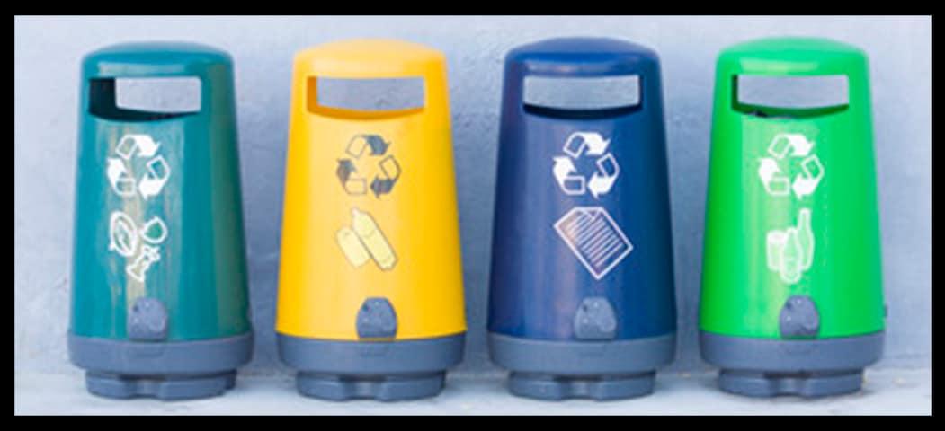 programa de gestion de residuos solidos de una empresa