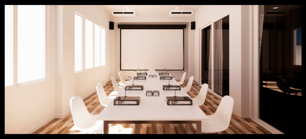 Reunión-muebles