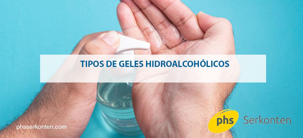 tipos-geles-hidroalcohólicos